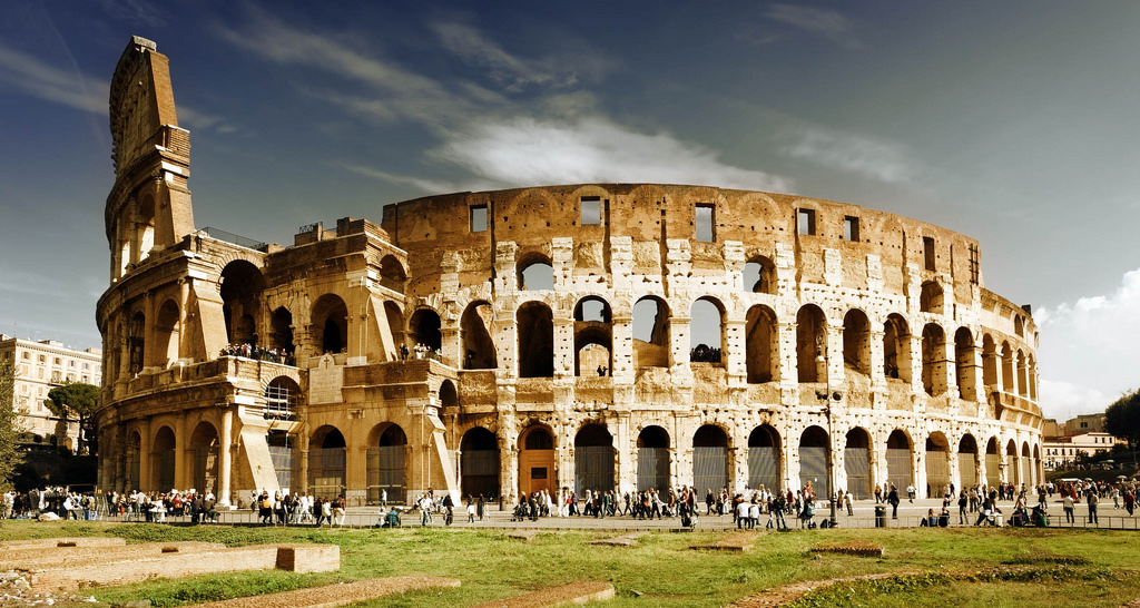 Save the date ! FAB II Regional Conference in Rome on February 16th 2018